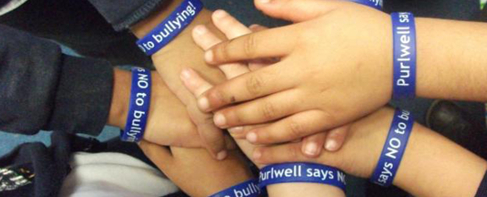 Life at Purlwell Infant & Nursery School